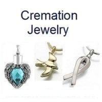 cremation jewelry for ashes