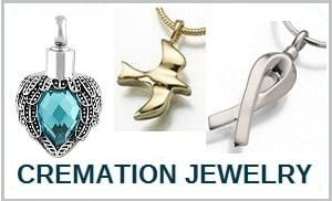 cremation jewelry urns for ashes