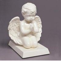 Praying Cherub Baby Urn
