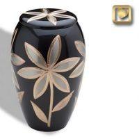 Majestic Lilies Urn