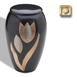 Majestic Tulip Urn