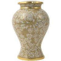 Opal Etienne Cremation Urn