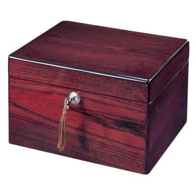 Devotion Cremation Box Rosewood