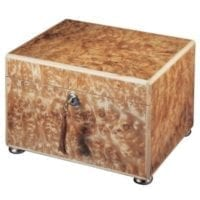 Tranquility Memory Chest Urn