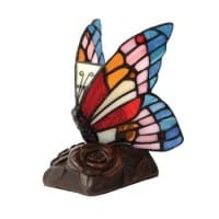 butterfly keepsake urn