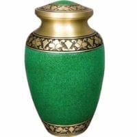 Genesis Green Cremation