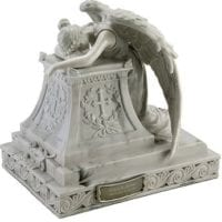 Angel of Grief Urn