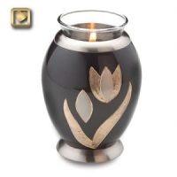 Majestic Tulip Candle Urn