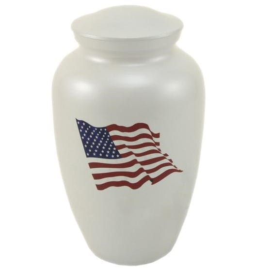 Patriot Urn