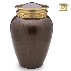 Blessing Urn Bronze