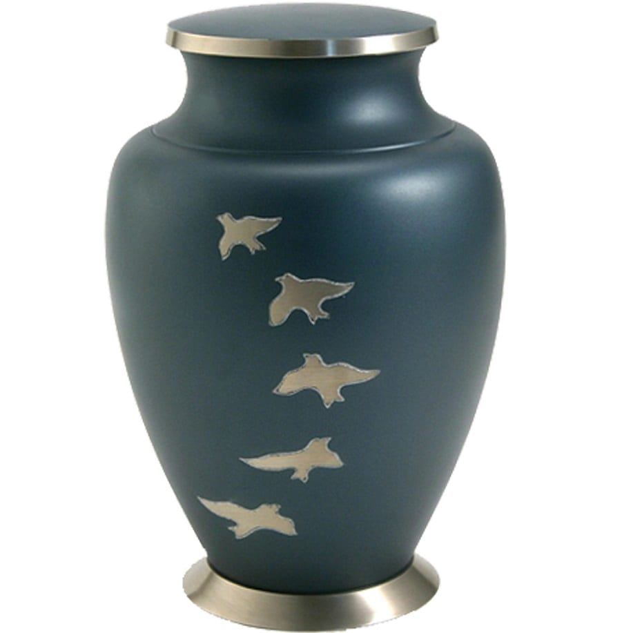 urns small adult alternative, interpretation