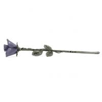 Long Stem Rose Keepsake Lavender