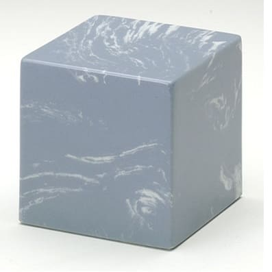 Blue Marble Baby Urn