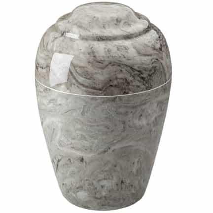 Cashmere Grecian Urn
