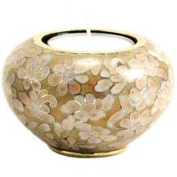 Opal Etienne Tealight Candle Urn