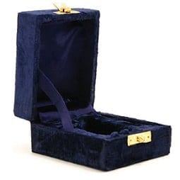 heart urn box