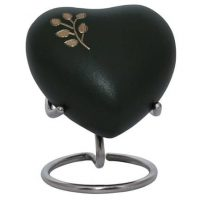 Aria Tree of Life Heart Urn