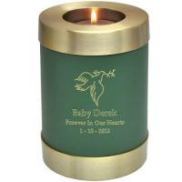 Dove Candle Urn