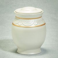 Quiet Moments Biodegradable Urn
