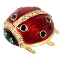 Ladybug II Keepsake Urn