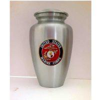 Marine Corps Urn