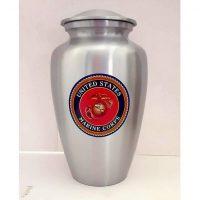 Marine Corps Urn II