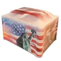 American Honor Urn