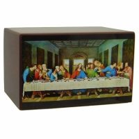 The Last Supper Urn