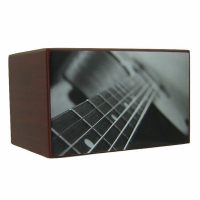 Acoustic Guitar Urn for Ashes