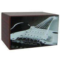 Electric Guitar Urn