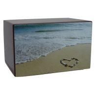 Love of the Beach Urn