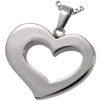 Affection Cremation Necklace