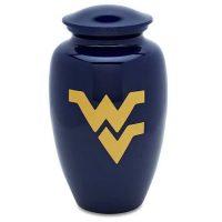 West Virginia University Urn