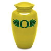 University Of Oregon Urn
