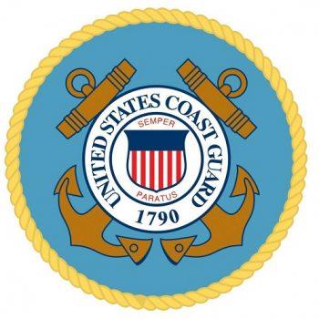 military urns coast guard