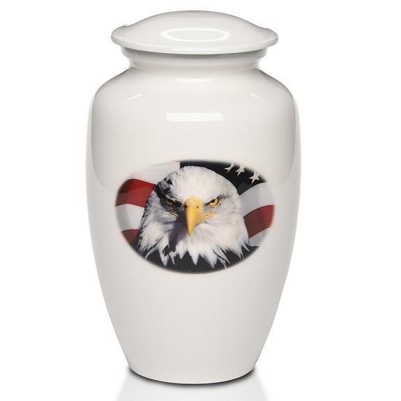 American Glory Urn