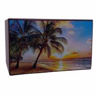 Paradise Beach Urn