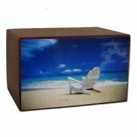 Beach Chair Urn