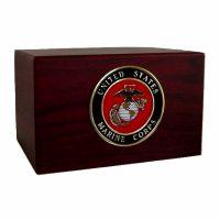 Hero Marine Corps Urn