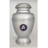 Starfleet Command Urn